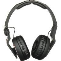 Pioneer HDJ-500R Professional DJ Headphones (Red & Black)