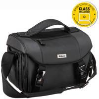 Nikon DSLR Value Pack with Nikon School DVD