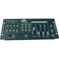 CHAUVET Obey 4 DMX Controller (100-240VAC)