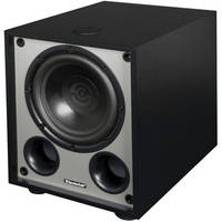 "SpeakerCraft V8 8"" Front-Firing Subwoofer"