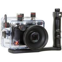 Ikelite 6146.12 TTL Underwater Housing for Canon PowerShot G12 & G11