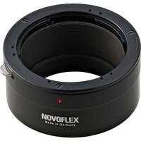 Novoflex Adapter for Contax/Yashica Lens to Sony NEX Camera
