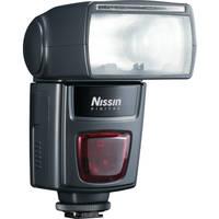 Nissin Di622 Mark II Digital TTL Shoe Mount Flash for Canon E-TTL II