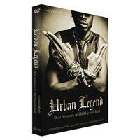 Zero-G Urban Legend Hip-Hop/R&B Sound Library DVD