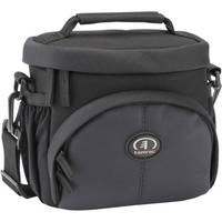 Tamrac Aero 36 Micro Four Thirds/Compact D-SLR Bag (Black with Gray)