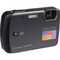 Sea & Sea DX-G5WP Underwater Digital Camera