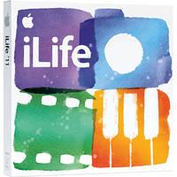 Apple iLife '11 Software