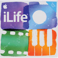 Apple iLife '11 Software (Family Pack)