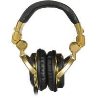 Pioneer HDJ-1000 Limited - DJ Headphones (Gold)