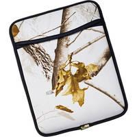 LensCoat iPad and iPad 2 Neoprene Sleeve (Realtree AP Snow)