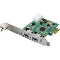 IOGEAR 2-Port USB 3.0 PCI Express Card