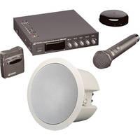 Azden IR-CSV Infrared Wireless Classroom System