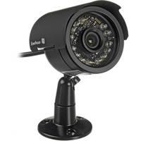 EverFocus Weather Resistant Mini IR Bullet Camera (Black)