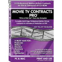Alan Gordon Enterprises Movie/TV Contracts Pro