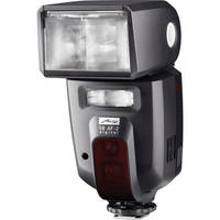Metz mecablitz 58 AF-2 digital Flash for Canon Cameras