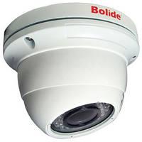 Bolide Technology Group Outdoor Varifocal Armor IR Dome Camera