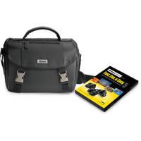 Nikon D200/D300 Value Pack