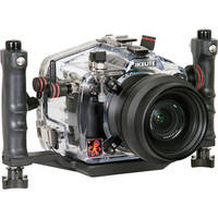 Ikelite 6842.55 Underwater Housing for Sony a33 & a55 Cameras