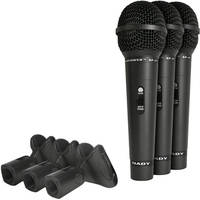 Nady SP-R3 Dynamic Microphone Package