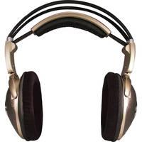 Nady QH 560 Deluxe Open-Back Around-Ear Studio Headphones