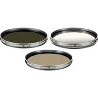 Tiffen 52mm Digital HT Neutral Density Filter Kit