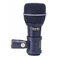 Nady DM-80 Dynamic Kick Drum Microphone