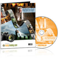 Kelby Media DVD: Live Wedding Shoot: From Start to Finish with David Ziser