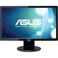 "ASUS VE208T 20"" LED Backlit Widescreen Computer Display"