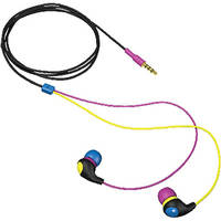 Aerial7 Bullet In-Ear Stereo Headphones (Storm)