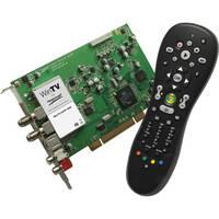 Hauppauge WinTV-HVR-1600 PCI TV Tuner Media Center Kit for Windows