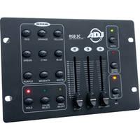 American DJ RGB 3C 3 Channel RGB 3C LED Controller