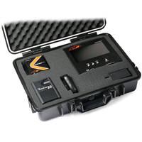 Atlona KIT-PROHD3 Custom Installation Testing Kit with Pelican Case