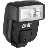 Bolt VS-210 Mini On-Camera Auto Flash