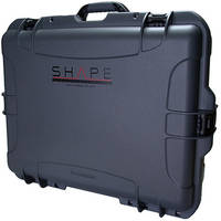 SHAPE Nanuk 945 Case - Gray