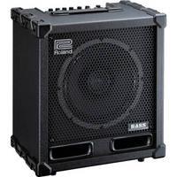 Roland CUBE-120XL BASS - Compact Bass Amplifier/Speaker with Looper