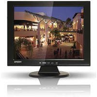 Orion Images 15RTV LCD CCTV Monitor