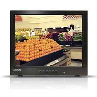 """Orion Images 15"""" LCD CCTV Monitor"""
