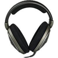 Sennheiser HD 518 Open-Back Around-Ear Stereo Headphones