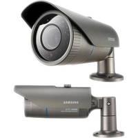 Samsung SCO-2080R High-resolution Black IR LED Camera