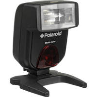 Polaroid PL-108AF Shoe Mount Flash for Olympus & Panasonic