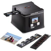Pacific Image ImageBox 9MP Standalone Scanner