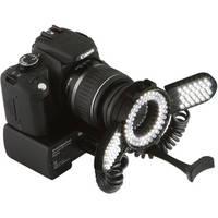 Doctors Eyes Professional System with 72mm LED Ring Light & Wing Light (SLR Model)