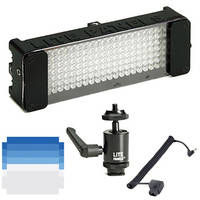Litepanels MiniPlus Tungsten Flood Kit