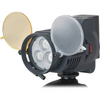 Stellar Lighting Systems STL-3000 Professional On Camera Video Light
