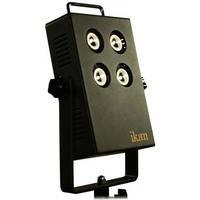 ikan ID 400 4-Bulb LED Light