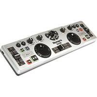 Numark DJ2GO Ultra Portable USB DJ Controller