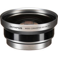 Olympus WCON-P01 Wide Converter