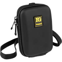 """Ruggard HES-210 Protective Camera Pouch (4 x 2.6 x 0.9"""")"""
