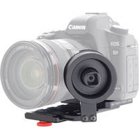 iDC Photo Video SYSTEM ZERO Standard Gearless Follow Focus for Canon 5D MkII