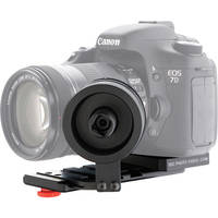 iDC Photo Video SYSTEM ZERO Standard Gearless Follow Focus for Canon 7D